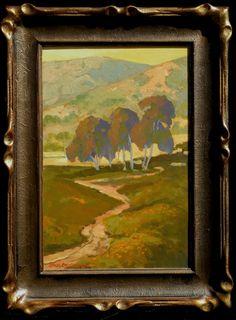 arthur mathews paintings - Google Search