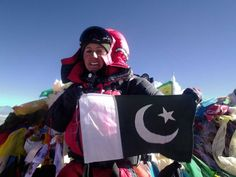 Pakistan: The moment of proud when our mountaineer Samina Baig became the first muslim woman and the very first Pakistani to climb up the Seven Summits, 7 highest peaks on each of the seven continents of the world.