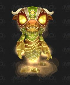 ohyeahworldofwarcraft:  How about some adorable little elementals? All of the key elements. FIRE. WATER. EARTH. ….BEER!