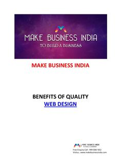 Make business india business grow tip & trick