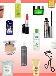 39 Products Beauty Editors Won't Shut Up About+#refinery29