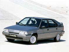 Citroen BX Millesime, 1990