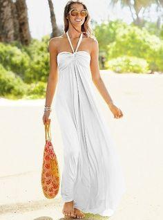 Maxi Dress by lynne