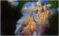Light Elves of Alfheim | Álfheimr