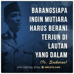 Quotes Famous Indonesia New Ideas New Funny Memes, Funny Quotes For Teens, Pretty Quotes, Cute Quotes, Men Quotes, People Quotes, Qoutes, Soekarno Quotes, In Loving Memory Quotes