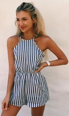 Cute Summer Outfits To Copy Right Now #cutesummeroutfits #summeroutfits