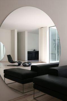 Interiors - Beppe Brancato