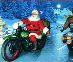 motorcycle motorcycle christmas holidays top postcards send only the best of the best free ecards online greeting cards birthday ecards