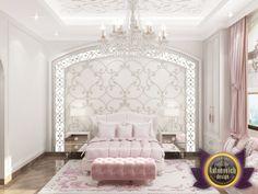 Children's Room Design in Dubai, Kids bedroom design, Photo 2