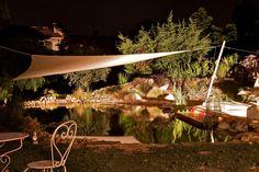 piscinas bio o abióticas? Gazebo, Natural Swimming Pools, Pond, Exterior, Patio, Nice, Outdoor Decor, Home Decor, Aqua
