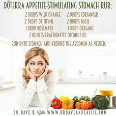 Appetite stimulant