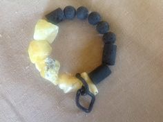 bracelet by vivi markoni