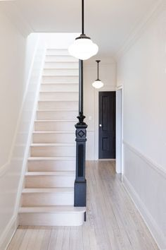 Learn how to create a warm and welcoming hallway and entrance to your home