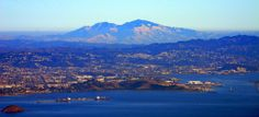 Mount Tamalpais Watershed - Google Maps
