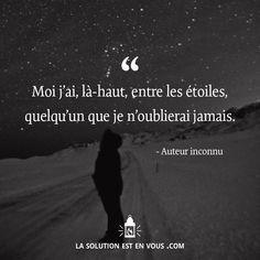 Io ho,tra le stella una persona he non dimenticherò mai French Quotes, Tu Me Manques, Some Words, Sentences, Quotations, Me Quotes, Life Lessons, Inspirational Quotes, Wisdom
