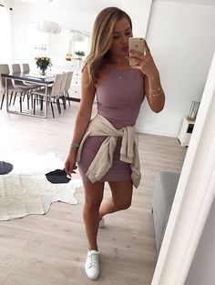 15 feminine college party outfits for young fashionistas 3 - 15 feminine college party outfits for young fashionistas