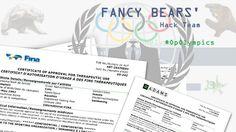 Quinta revelación: Los 'hackers' descubren el dopaje de más deportistas olímpicos