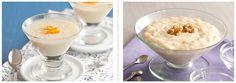 Mousse de Coco e Laranja e Creme Crocante Azedinho