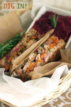 Thanksgiving Monte Cristo Sandwich Recipe on FamilyFreshCooking.com