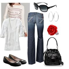 """""""Untitled #505"""" by lccalifornia on Polyvore"""
