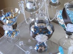 Royaly Sweet Prince Birthday Party Ideas   Photo 15 of 15   Catch My Party