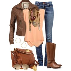 """Fall"" by amandagrace18 on Polyvore"