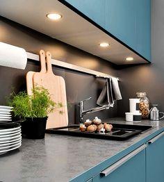 Ideas Best Kitchen Designs Top Trends Popular this Year Kitchen Color Trends, Kitchen Colors, Kitchen Decor, Kitchen Ideas, Elegant Kitchens, Beautiful Kitchens, Cool Kitchens, Modern Kitchens, Best Kitchen Designs