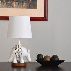 ARMADILLO LAMP