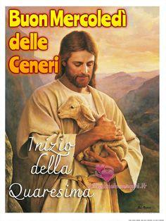 Buongiorno Buon Mercoledì delle Ceneri bellissime immagini Italian Quotes, Good Morning, Cards, Movie Posters, Painting, Pink, Calendar, Buen Dia, Bonjour