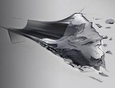 MY MAGICAL ATTIC: ONYX SOFA DESIGN BY PEUGEOT DESIGN LAB