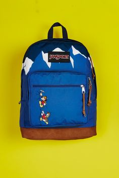 14c67638378c The first collaboration between the two companies has yielded an array of  backpacks