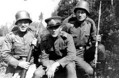 Lithuania, Jewish soldiers in the Red Army.