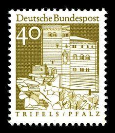 Gefangen im Pfälzerwald:http://d-b-z.de/web/2014/02/04/richard-loewenherz-trifels-briefmarken/
