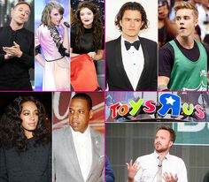 Never forget! This year brought catfights, cringeworthy digs, and an elevator scuffle heard 'round the world! See which celebrities feuded in 2014 (and why!) in Us Weekly's top 14 end-of-the-year roundup!