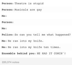 I feel like this is something that the phantom would do
