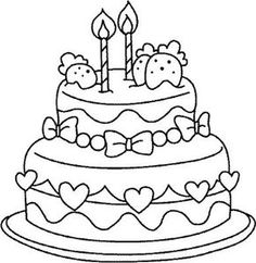 Ice Cream Coloring Pages, Colouring Pages, Printable Coloring Pages, Coloring Sheets, Coloring Books, Happy Birthday Coloring Pages, Happy Birthday Images, Hello Kitty Coloring, Christmas Doodles