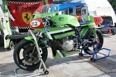 Kawasaki-RAU 1000 (1980)