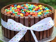 Γλυκές Τρέλες: ΙΔΕΕΣ ΓΙΑ ΠΑΡΤΥ - ΓΟΥΡΟΥΝΑΚΙΑ ΣΤΗΝ ΛΑΣΠΗ!!! ΤΟΥΡΤΑ ΜΕ ΚΙΤ- ΚΑΤ ΤΕΛΕΙΑ !