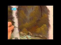 The Joy of Painting s18 12 Southwest Serenity - YouTube