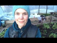 Live streaming from my kitchen garden and polytunnel. How to be self-sufficient on less than 1 acre. Acre, Countryside, Day, Garden, Kitchen, Cooking, Mornings, Lawn And Garden, Gardens