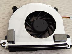 Toshiba Tecra A6 Series Laptop CPU Fan