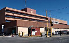 Hospital número 6 del IMSS