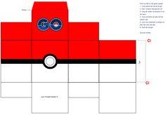 Maak zelf een Pokémon go doosje voor je traktatie! Trakteer een Pokémon go doosje op school en je hebt zeker succes. Pokémon go is op dit moment helemaal hot bij de jeugd. Kijk onderaan in het bericht en download het ontwerp naar je computer. Print het ontwerp en ga zelf aan de slag. De afmeting van het kleine doosje is …