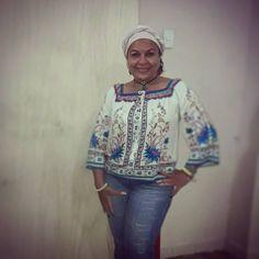 #headscarf #afroecuadorian #beautiful #style #fashion #proudofmyroots #Esmeraldas #Ecuador #ecuadorestademoda