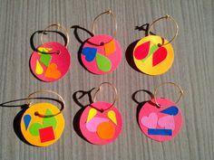 Cr ations no l on pinterest bricolage noel and paper balls - Bricolage boule de noel en papier ...