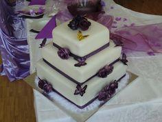 Wedding cakes II.