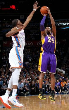Another week's look at some of the best Nike Basketball footwear worn on the NBA court. Dear Basketball, Basketball Pictures, Basketball Legends, Sports Basketball, Basketball Players, Bryant Basketball, Basketball Skills, Basketball Shooting, Kobe Bryant Quotes