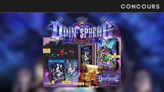 Et voici encore un beau concours sur Gameblog, avec cette fois la possibilité pour vous de remporter une PS4 et des jeux Odin Sphere Leifthrasir, dont une superbe édition collector !