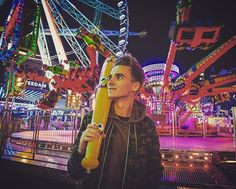Big kid #joesugg #thatcherjoe