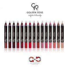 Hey girls  Τα αγαπημένα μας Crayon τώρα Σε απόθεμα!  Για ρίξε μια ματιά εδώ: www.a4b.gr  #goldenrose #golden #rose #crayon #all #for #beauty #a4b #a4bgr #shoponline #eshopping